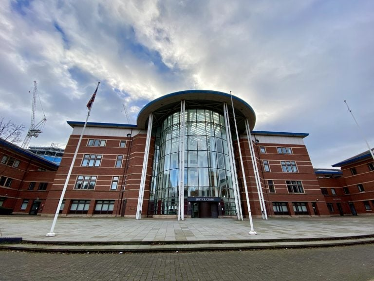 Nottingham man charged with kidnap and assault