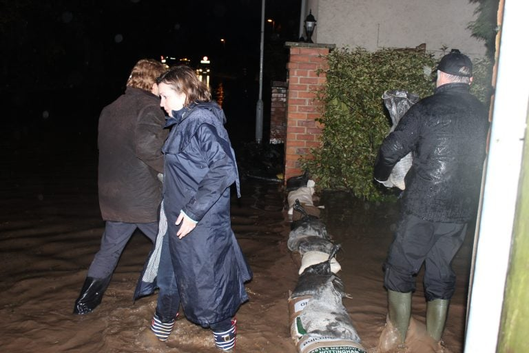 Rushcliffe MP wants to hear from flood-hit communities