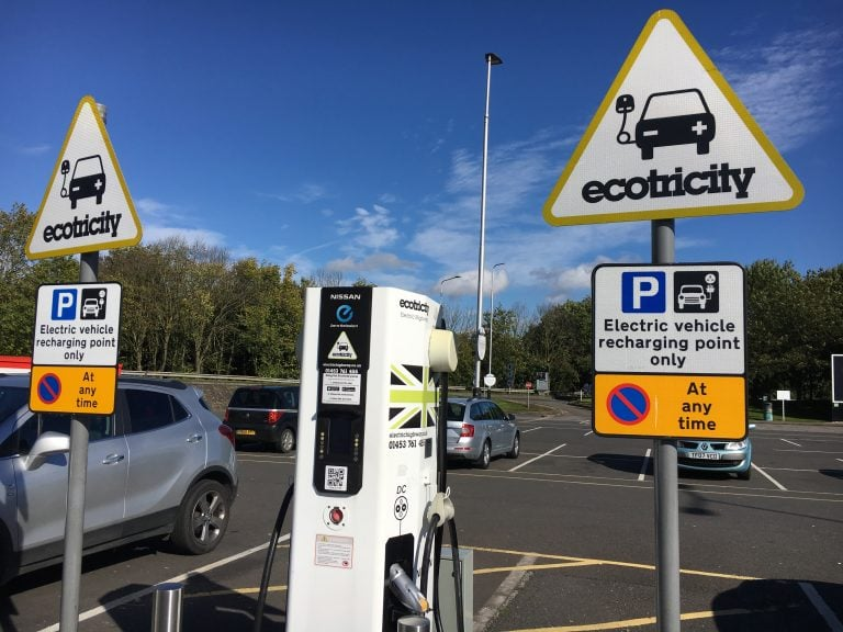 Nottingham Climate Emergency: Council's zero-carbon target means only electric vehicles in the city by 2028