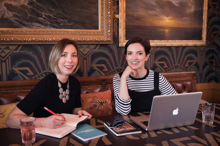 West  Bridgford business which helps female entrepreneurs moves in to new office