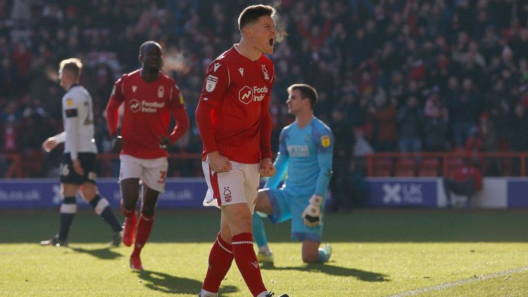Joe Lolley: 'Victory was a vital one – we need to stay  focused'
