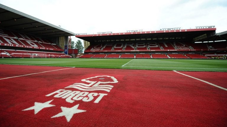 The City Ground to host FA Women's League Cup final