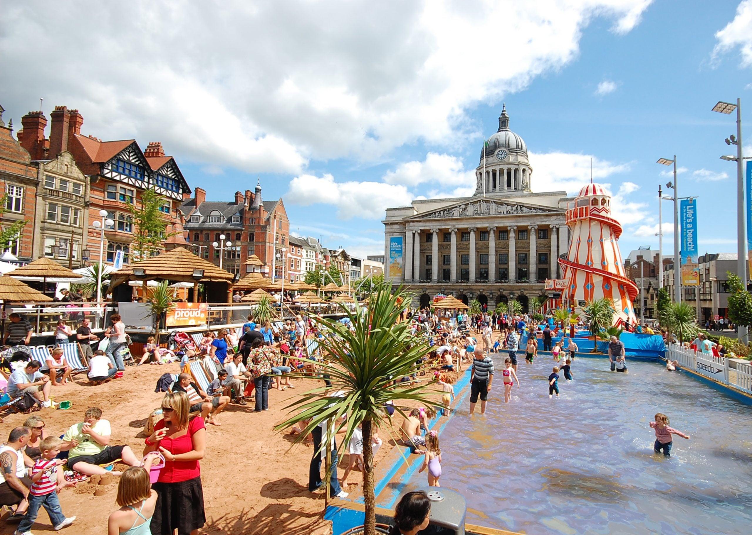 What's On Nottingham 2020