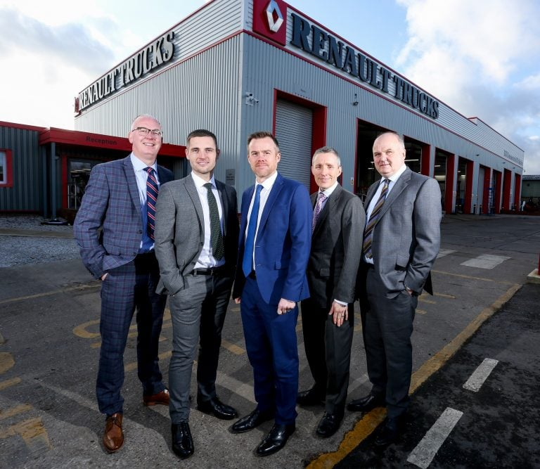 New appointments to drive growth for Nottingham's RHCV