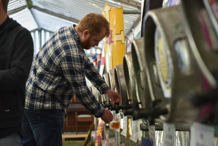Nottingham Craft Beer Festival and Week cancelled for 2020