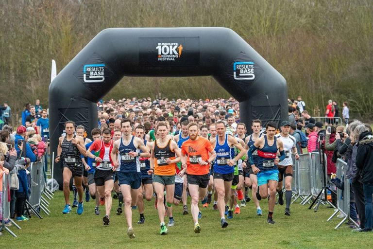 Nottingham Hospitals Charity announced as Rushcliffe 10k charity partner