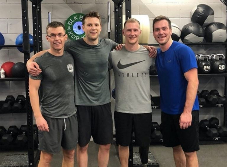 Brand new gym opens in West Bridgford – Forest legend to cut ribbon on launch day