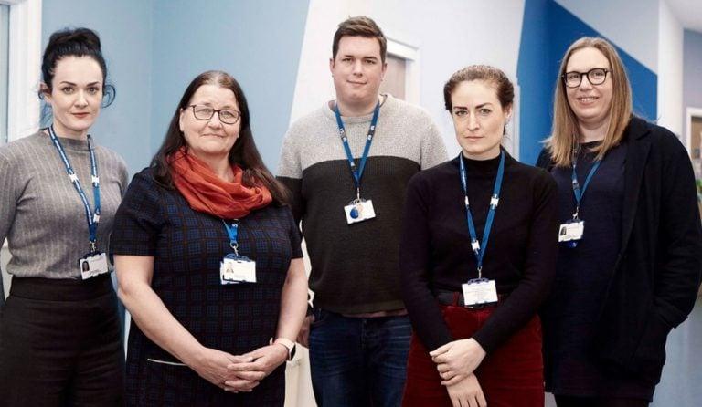 Channel 4 documentary focuses on Nottinghamshire Healthcare mental health trust