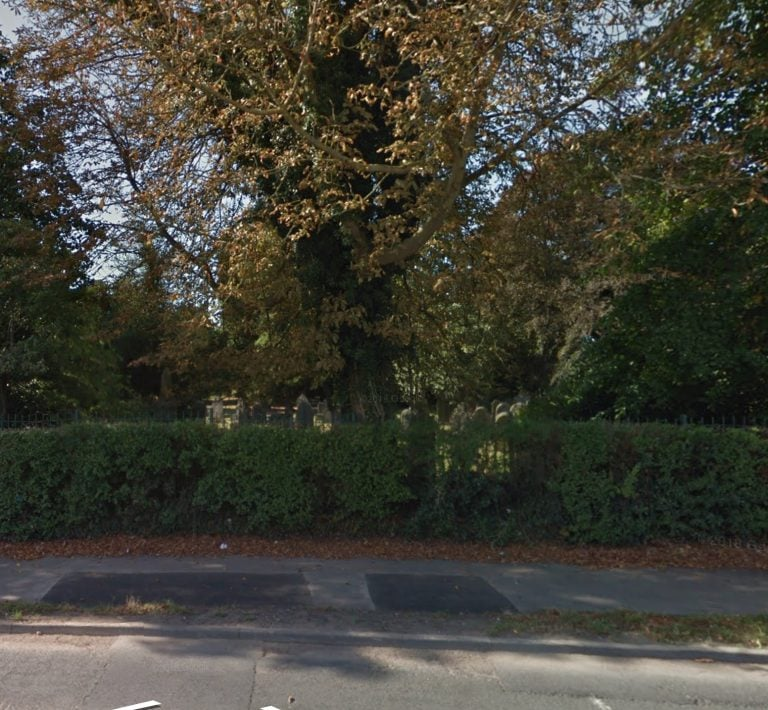 Detectives release description of man believed to be linked to sexual assault in Notts cemetery