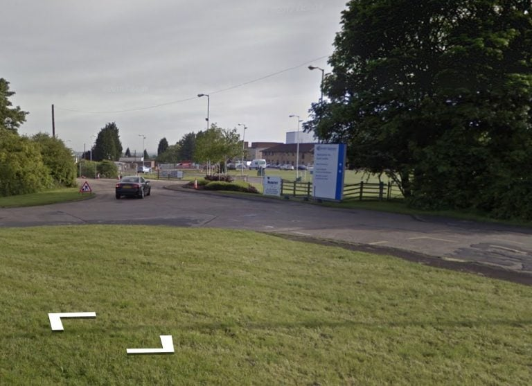 Three cars have catalytic converters stolen at British Gypsum East Leake car park in broad daylight