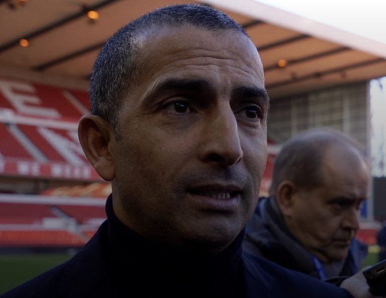 Lamouchi pleased with Luton victory but 'it wasn't fantastic'