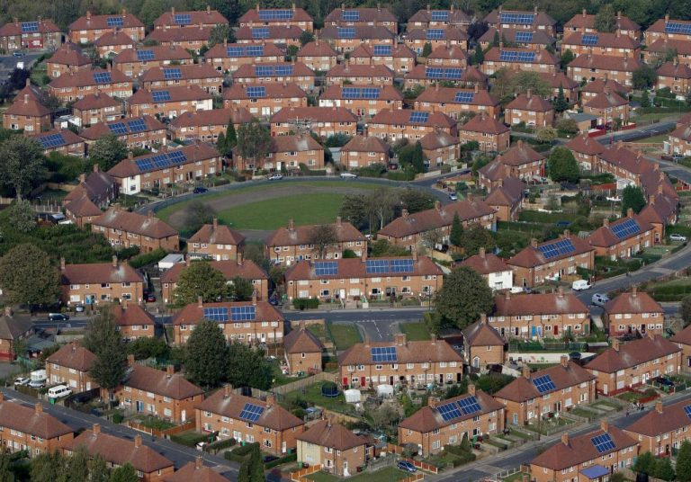 New council homes in Bestwood and Clifton a step closer