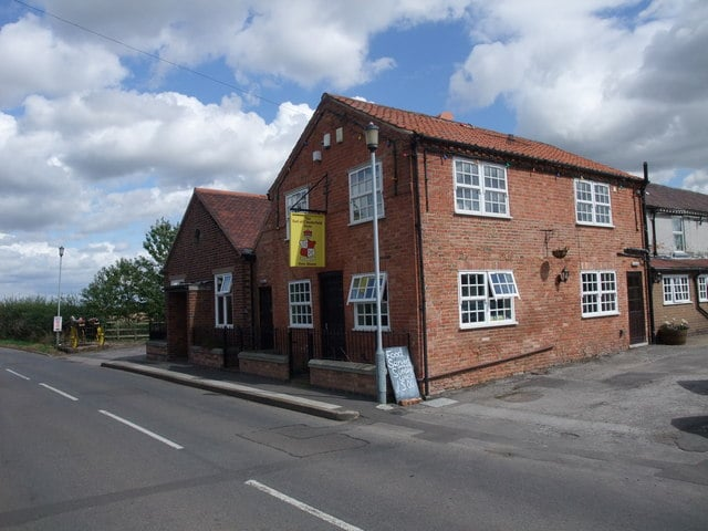 Earl of Chesterfield in Shelford closes down
