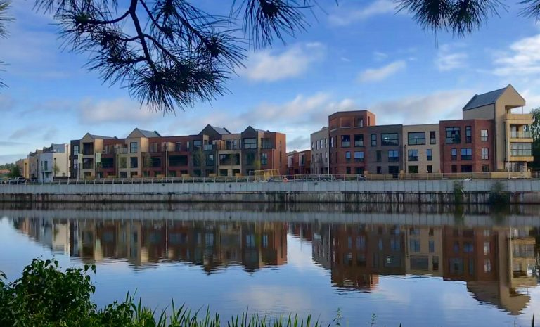 Last chance to secure a Trent Basin Phase 2 home – open day in February