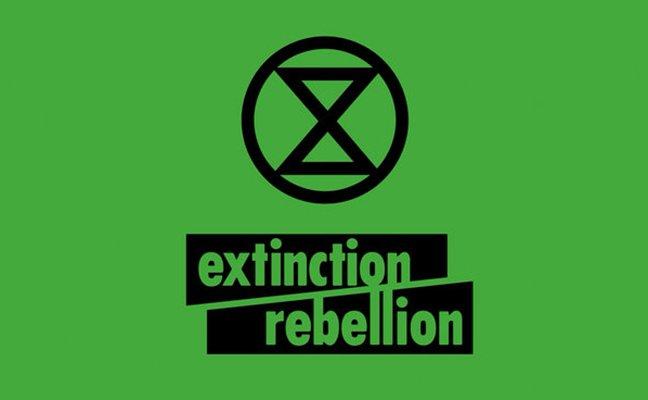 Extinction Rebellion announce a talk in West Bridgford