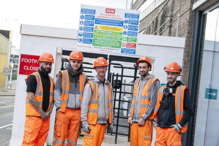 Broadmarsh regeneration brings jobs boost to Nottingham
