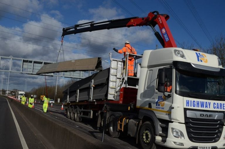 A52 Update: One eastbound lane could open before rush hour – and that could last for two weeks