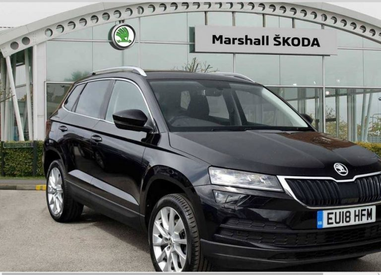 Appeal after Skoda stolen from a Cotgrave property