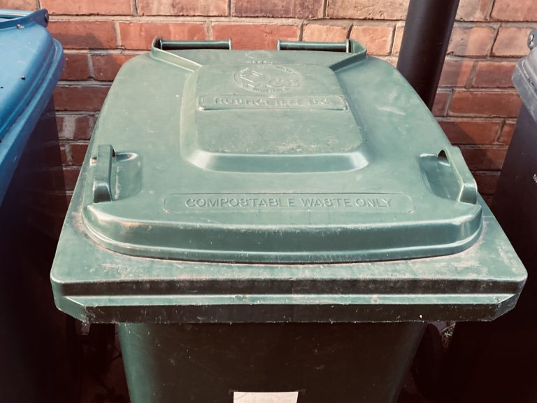 Rushcliffe green bin collection charge increases to £40 per year