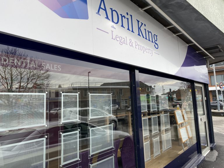 West Bridgford estate agent closes down after just 18 months