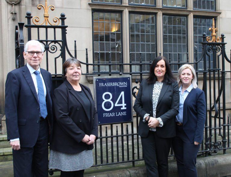 Nottingham law firm fortifies licensing team
