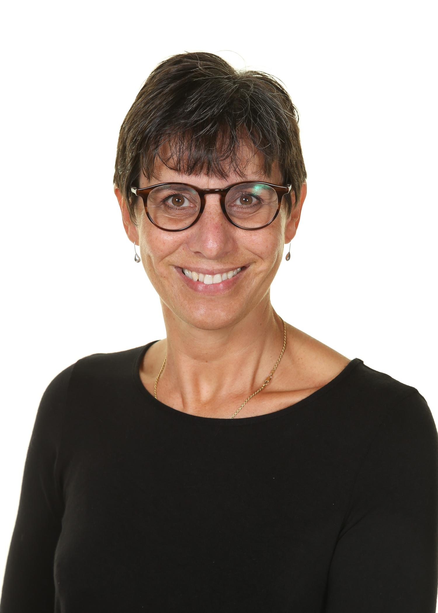 Mrs A Blake Head Teacher