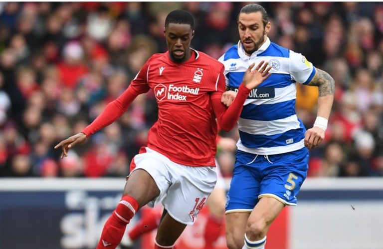 Match report: Nottingham Forest 0 – 0 QPR