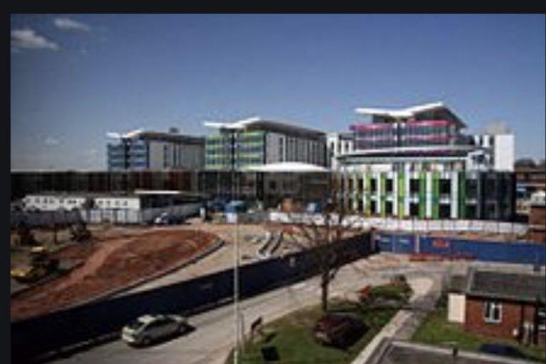 New Nottinghamshire mental health hospital will be a 'huge improvement', health boss says