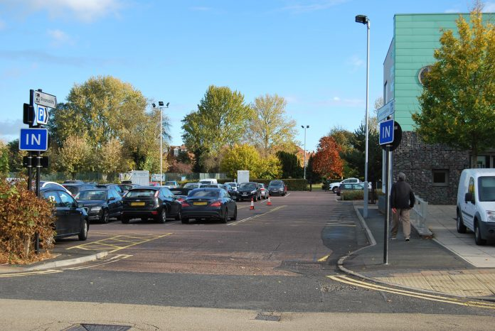 All Rushcliffe Borough Council managed car parks are free to use until further notice in light of COVID 19.