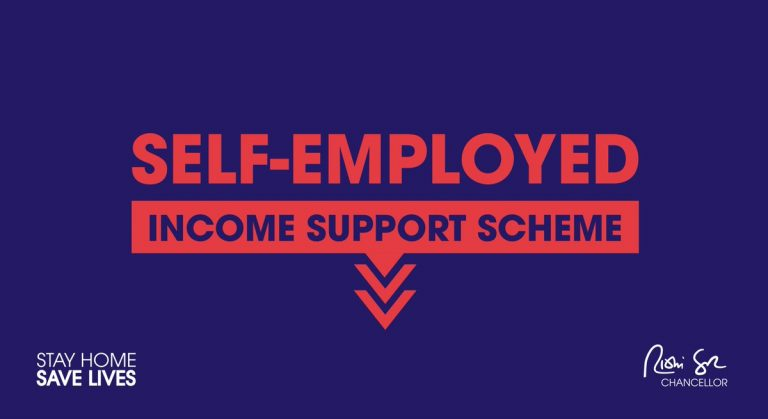 Self-employed income support scheme launched by the chancellor Rishi Sunak