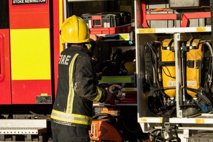FFs fire appliance small file
