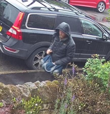Police hunt man after indecent exposure incidents in West Bridgford