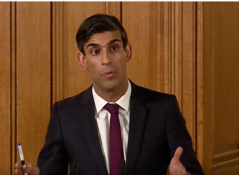 Chancellor expands loan scheme for large businesses