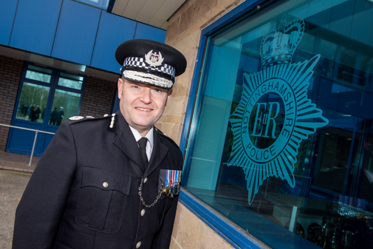 Notts Police Chief: 'Fines are a last resort' for social distancing restrictions