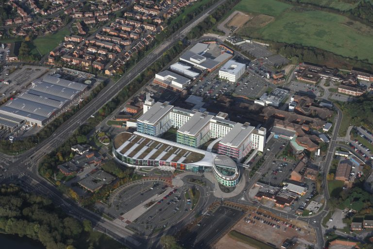 5 June update: One more death with coronavirus at Nottingham Hospitals – county total 372