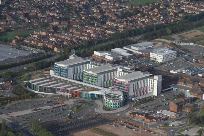 Deaths with coronavirus reported by hospitals in Nottinghamshire