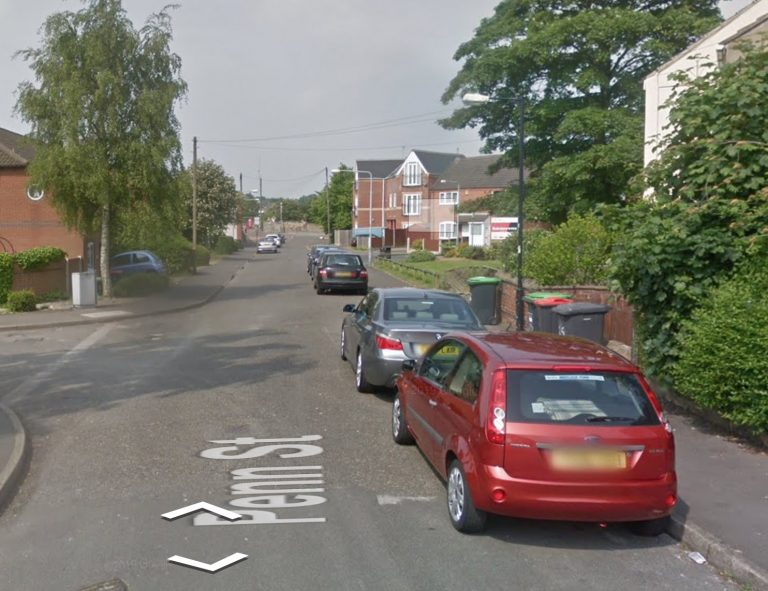 Man charged with assault after incident at a Sutton address