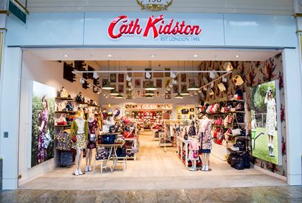 Cath Kidston to close all 60 stores with the loss of 900 jobs
