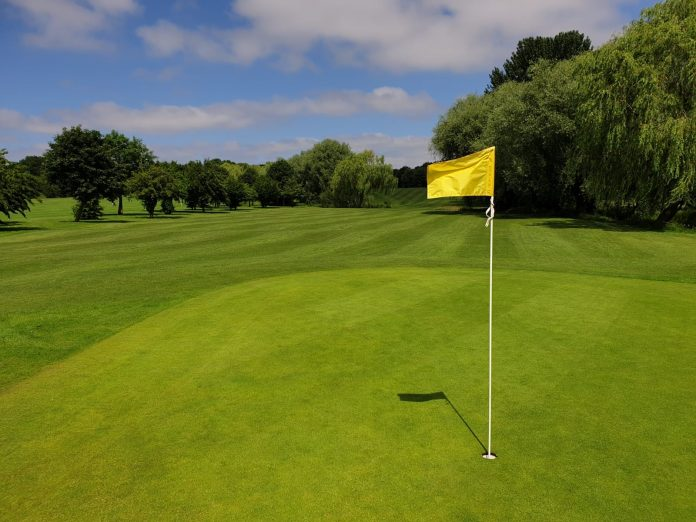 Edwalton Golf Course reopens on Monday May 18