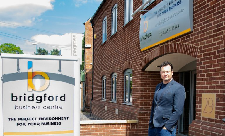 Press For Attention PR heads to West Bridgford with office move