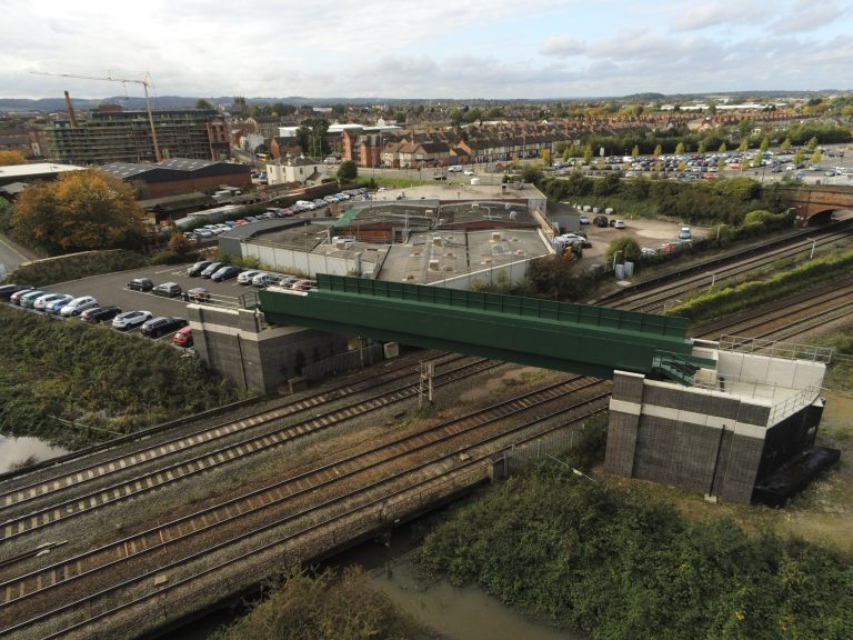 Great Central Railway Reunification appeal reaches £150,000