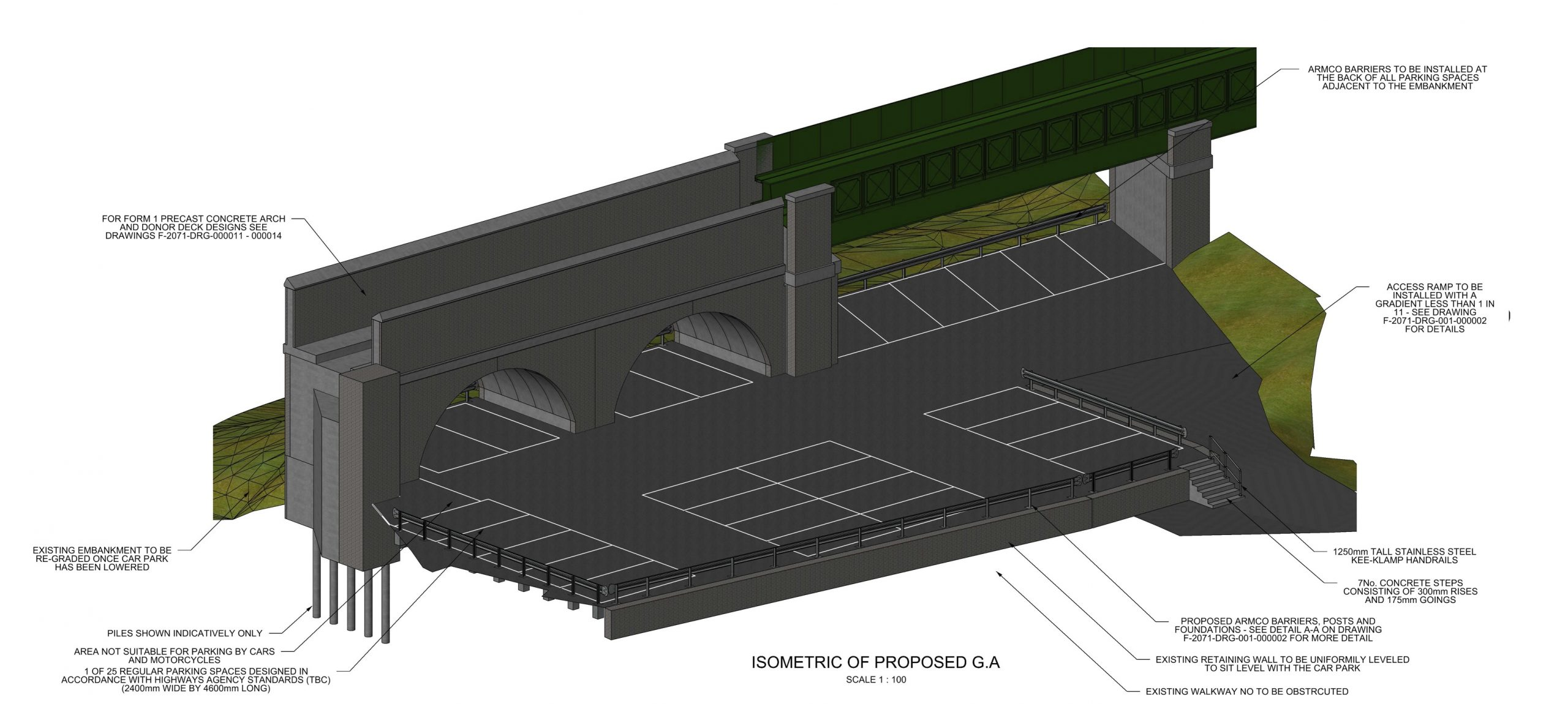 IMAGE THREE Factory Flyover proposals c Great Central Railway copy 2 scaled