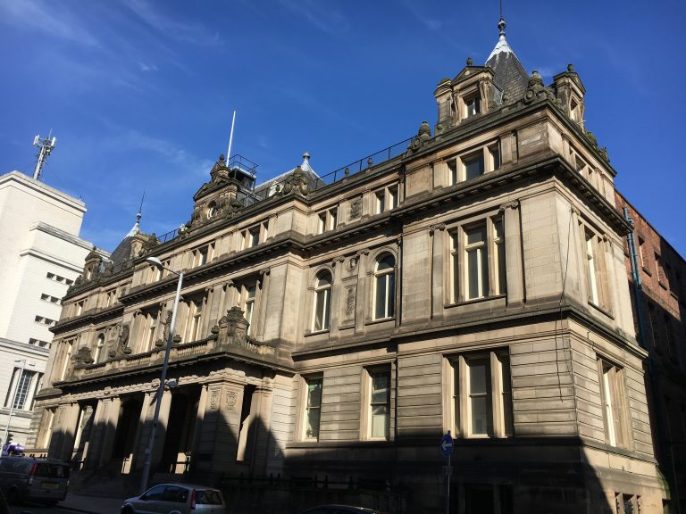 Nottingham Guildhall: See landmark plans for multi-million pound hotel and 250 jobs