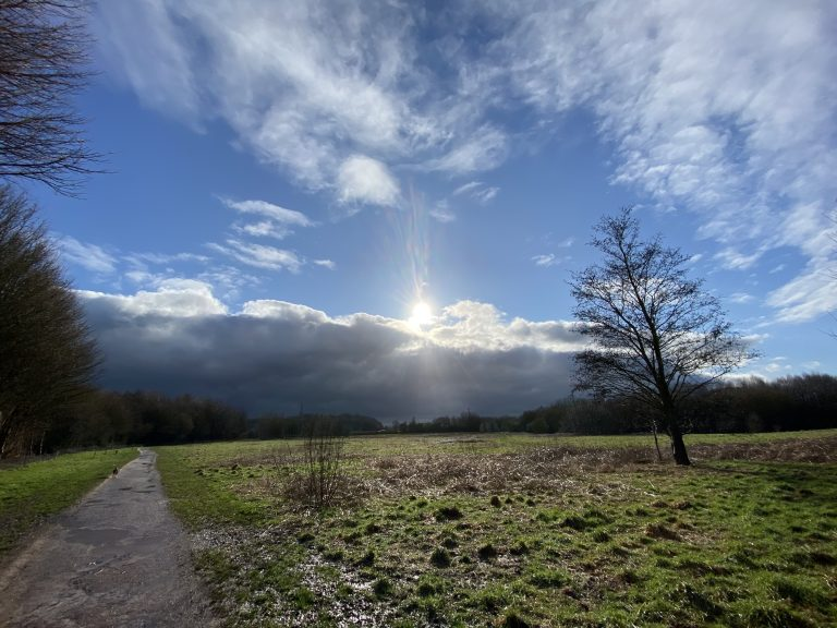 Weather forecast for Friday and Saturday across Nottingham – sunny and showers