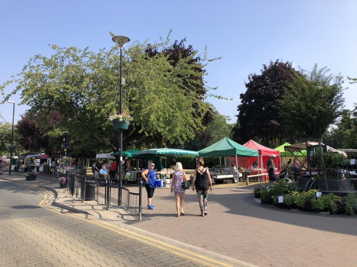 West Bridgford Farmers' Market