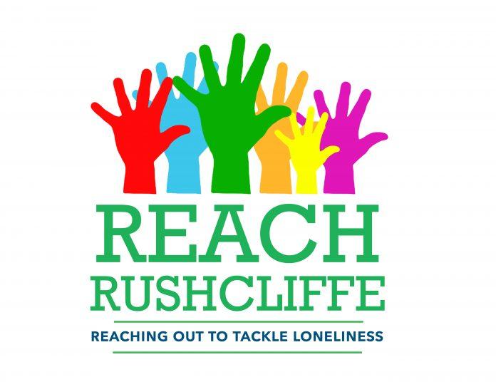 Rushcliffe Borough Council has now launched Reach Rushcliffe