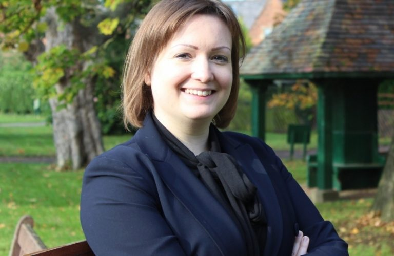 Rushcliffe MP Ruth Edwards Monthly Column – June 2020