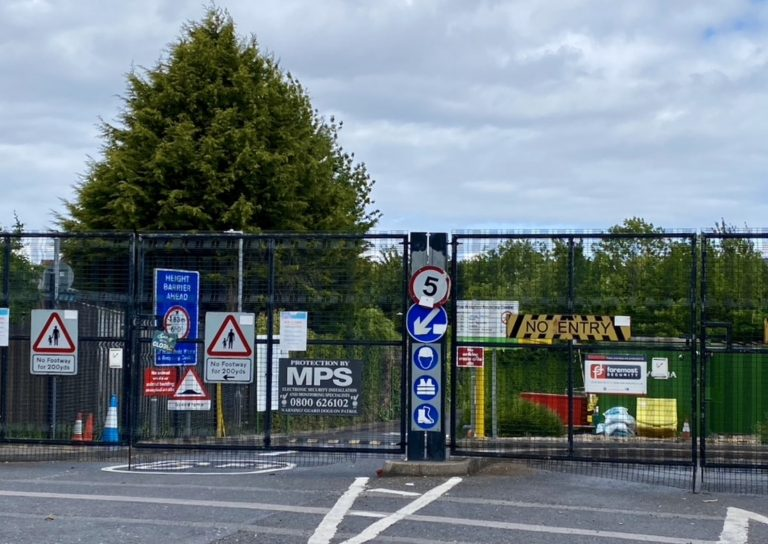 Nottinghamshire recycling centres will all be open and for longer hours from 1 June 2020