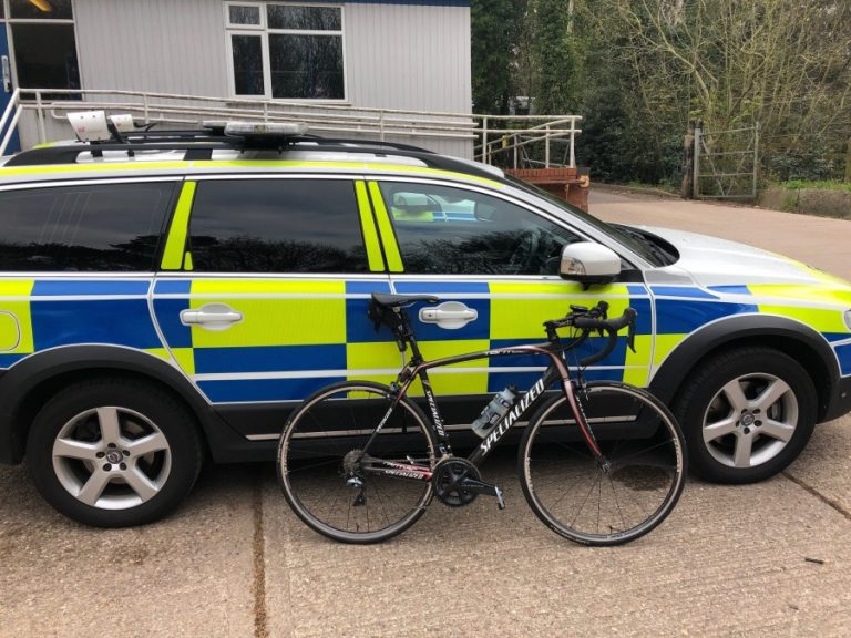 Police: Drivers urged to use 'Dutch Reach' to open car doors to protect cyclists