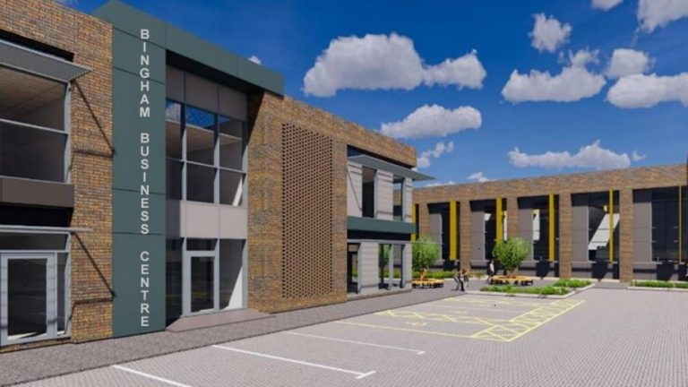 Bingham Leisure Centre: Plans for £20m facility expected to be approved